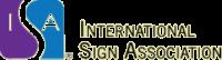 Inetrnational Sign Association