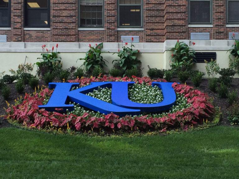 KU Channel Letters