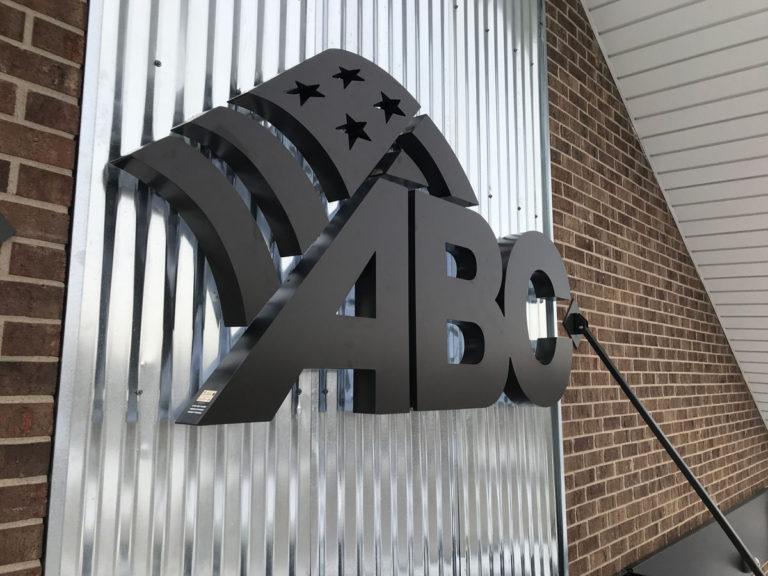 ABC Channel Letters
