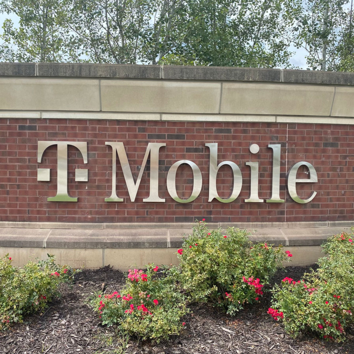 T-mobile Channel Letters